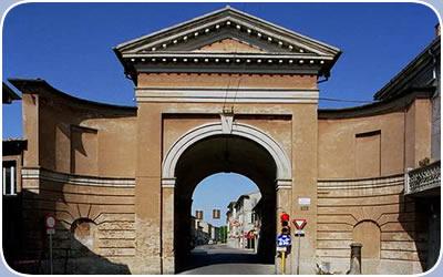 Informazioni storiche della Provincia di Forli-Cesena