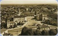 La città natale dell' Artusi: Forlimpopoli